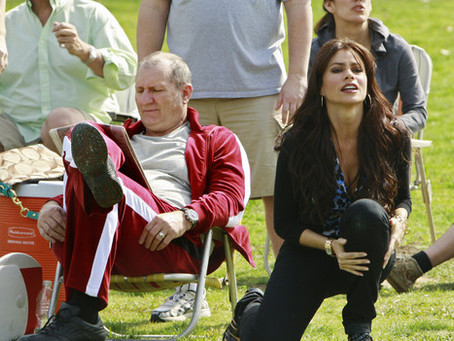 Modern Family — one of this season's best new shows