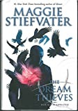 YA Book Review: The Dream Thieves by Maggie Stiefvater