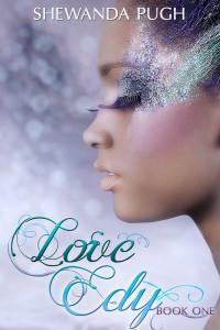 YA Book Review: Love Edy by Shewanda Pugh