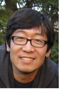 Get to Know Asian American Children's Authors: David Yoo, Author of The Detention Club