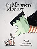 Mommy Read It Again: Monsters' Monster by Patrick McDonnell