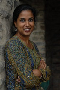 Get to Know Asian American Children's Authors: Sayantani DasGupta, Co-Author of The Demon Slay