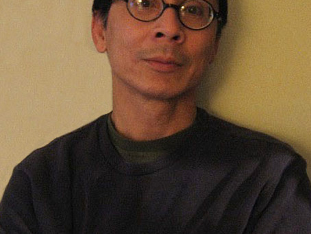 Get to Know Asian American Children's Authors: Wong Herbert Yee, Author of Mouse and Mole