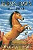 3 Questions for Kathryn Lasky, Author of The Escape (Horses of the Dawn Book 1)