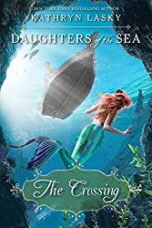 The Crossing (Daughters of the Sea Book 4): Q&A with Author Kathryn Lasky, Book Excerpt, and Gi