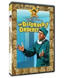 Medical fiction question #1: The Disorderly Orderly