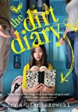 MG Book Review: The Dirt Diary by Anna Staniszewski