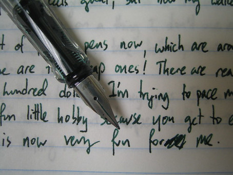 Developing your book idea into a full-length novel