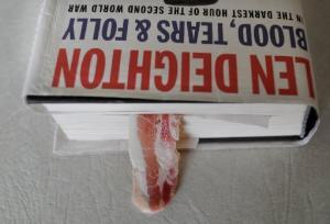 strange bookmarks