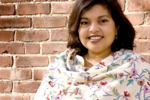 Get to Know Asian American Chidren's Authors: Mitali Perkins, Editor of Open Mic  and Author o