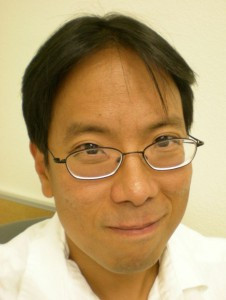 Get to Know Asian American Children's Authors: Mike Jung, Author of Geeks, Girls, and Secret I
