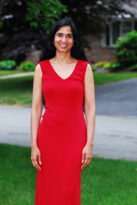 Get to Know Asian American Children's Authors: Padma Venkatraman, Author of A Time to Dance
