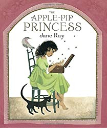 Mommy Read it Again: Apple Pip Princess by Jane Ray