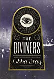 YA Book Review: The Diviners by Libba Bray