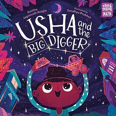 Usha and the Big Digger.jpg