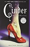 YA Book Recommendation: Cinder by Marissa Meyer