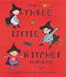 A Library Halloween Find: The Three Little Witches Storybook