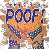 Random Library Find: Poof! by John O'Brien