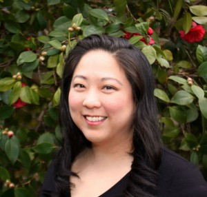 Get to Know Asian American Children's Authors: Emily Jiang, Author of Summoning the Phoenix: P