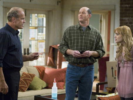 Hank: Funny family show but is the classic sitcom dead?