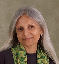 Get to Know Asian American Children's Authors: Uma Krishnaswami, Author of The Problem with Be