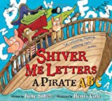 Read it Again, Mommy: Shiver Me Letters by June Sobel