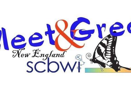 NESCBWI Meet and Greet
