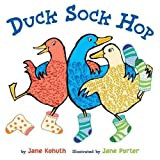 Duck Sock Hop Giveaway Winner and Another Favorite Duck Book