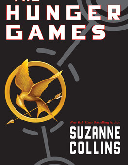 Informal Book Review: The Hunger Games by Suzanne Collins