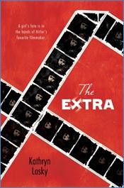 YA Book Review: The Extra by Kathryn Lasky