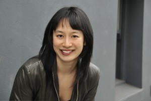 Get to Know Asian American Children's Authors: Fonda Lee, Author of Zeroboxer