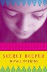Secret Keeper by Mitali Perkins