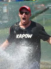 KAPOW joins the 2019 Trillan Trek!