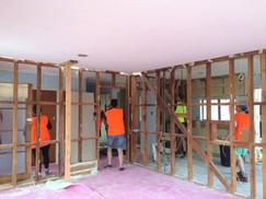 Tamzyn bedroom project