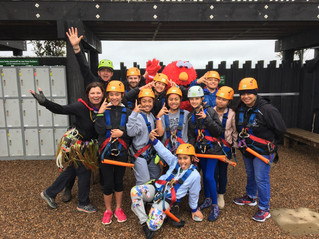 Ecozip fun day