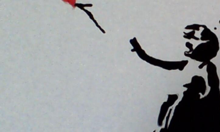 Witek W (Banksy)