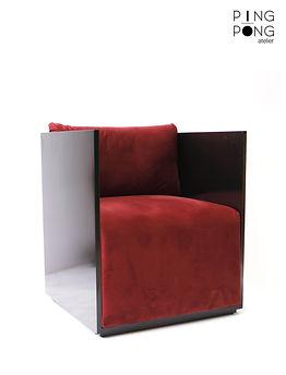 boxarmchair