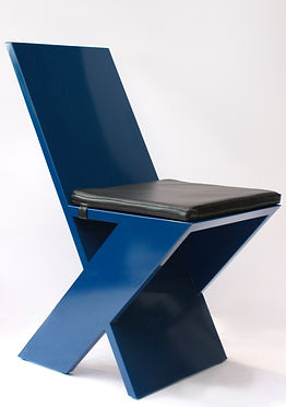 mirror chair