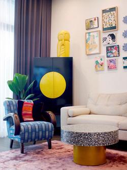 Ancora apartment