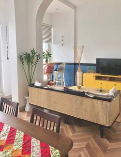 Thai Hoa apartment