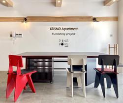 KOSMO apartment