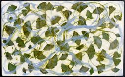 Ginkgo Tessellation V (sold)