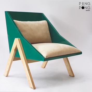 tria armchair