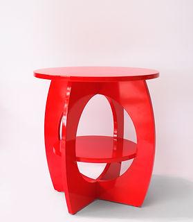orbit side table