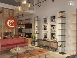 Gom Chinh showroom