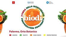 Presentato il marchio Carni di Sicilia® alla IV Fiera della Biodiversità Certificata (Palermo)