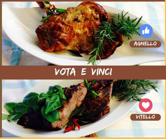 Vota e Vinci la #CanniNfunnata!