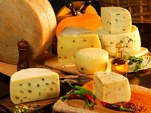 """Degustazione """"I migliori formaggi"""""""
