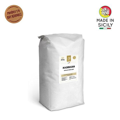 Farina Khorasan Bio 1 kg Molini Riggi