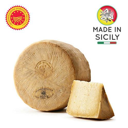 Pecorino siciliano DOP (semistagionato)